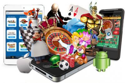 casino spel mobil surfplatta